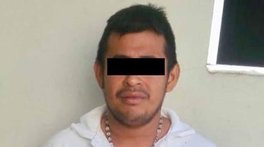 Detienen a hombre acusado de robo en Acatlan | El Imparcial de Oaxaca