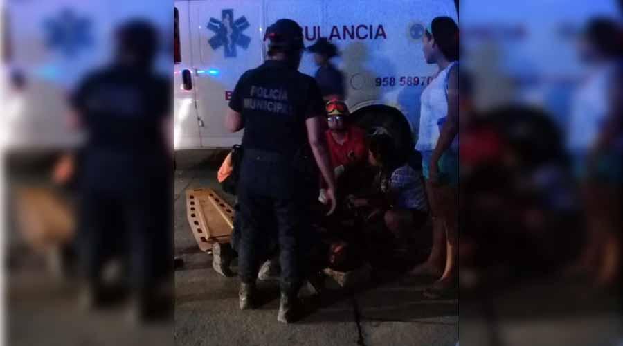 Fin de semana de intensa actividad para bomberos de Pochutla   El Imparcial de Oaxaca
