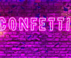 """Lo que debes saber sobre """"Confetti""""; el juego de Facebook que te regala dinero"""