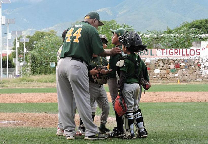 Nuevo torneo nuevas ilusiones; regresa Liga de béisbol infantil y juvenil Monte Albán | El Imparcial de Oaxaca