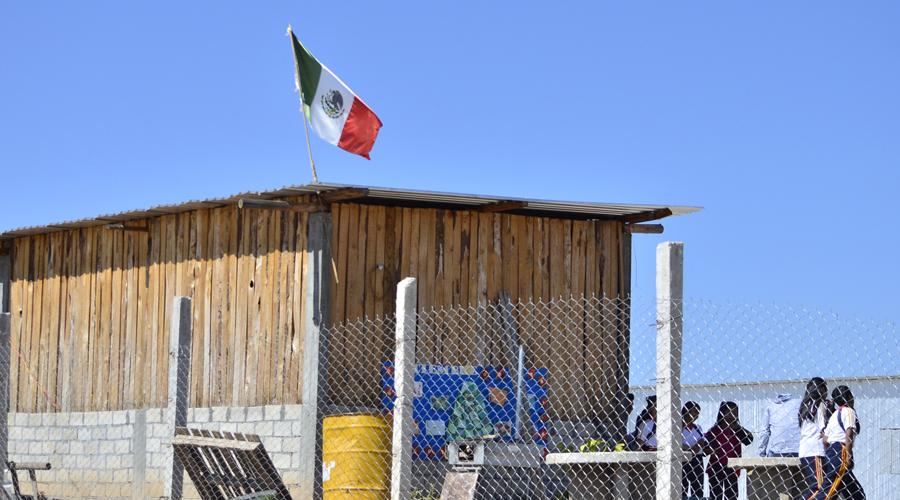 """Las """"No Escuelas de Oaxaca"""" rezagan la educación del estado   El Imparcial de Oaxaca"""