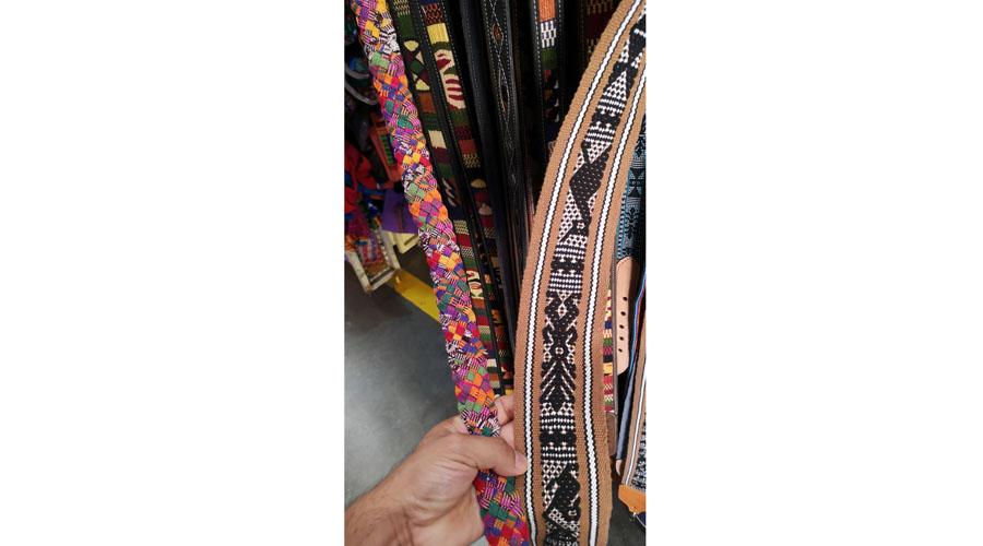 Aumento de ambulantes en Oaxaca genera  ingreso de artesanía foránea