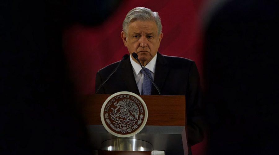 AMLO se compromete a mantener equilibrio económico | El Imparcial de Oaxaca