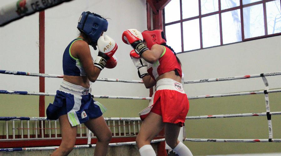 Buscan boxeadores oaxaqueños clasificar para los Juegos Panamericanos | El Imparcial de Oaxaca