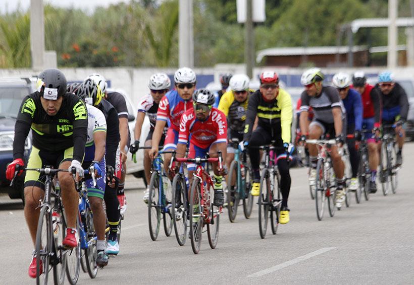 El ciclismo está de regreso en Tlalixtac este domingo | El Imparcial de Oaxaca