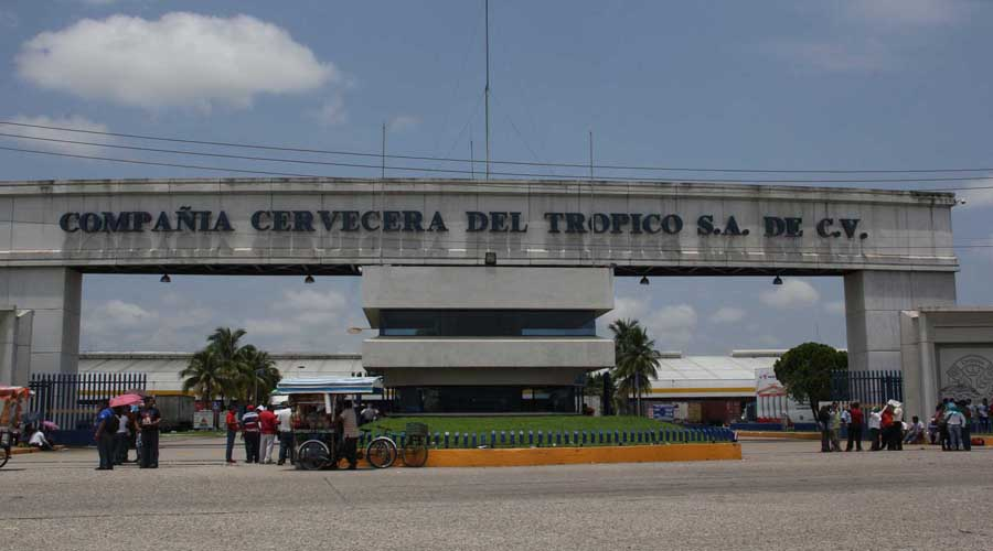 Cerveceros buscan mejorar sus salarios | El Imparcial de Oaxaca