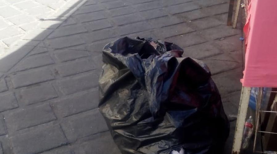 Desatienden el servicio de limpieza en Oaxaca