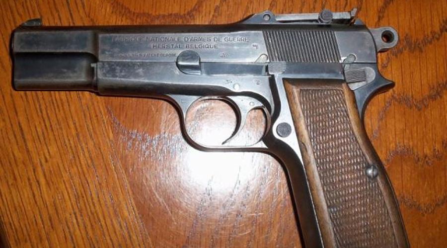 Detienen a un joven con arma de fuego en Huajuapan | El Imparcial de Oaxaca