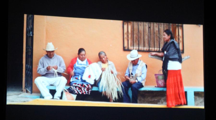 Proyectan película sobre comunidad mixteca en Huajuapan | El Imparcial de Oaxaca