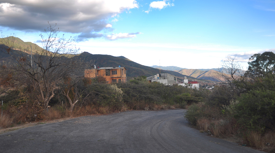 Proponen recuperar Libramiento Norte en Oaxaca | El Imparcial de Oaxaca