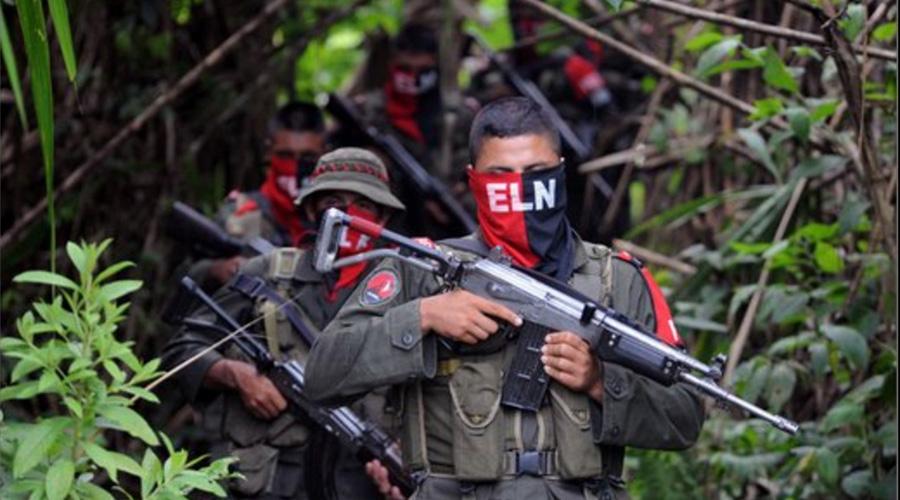 Gobierno de Colombia atribuye ataque con coche bomba al ELN | El Imparcial de Oaxaca