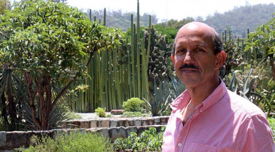 El Jardín Etnobotánico de Oaxaca  se integra a la  serie Ilumíname
