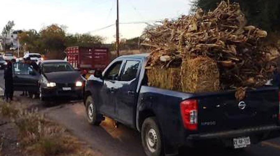 Se lesiona adolescente tras accidente vial en Huajuapan | El Imparcial de Oaxaca