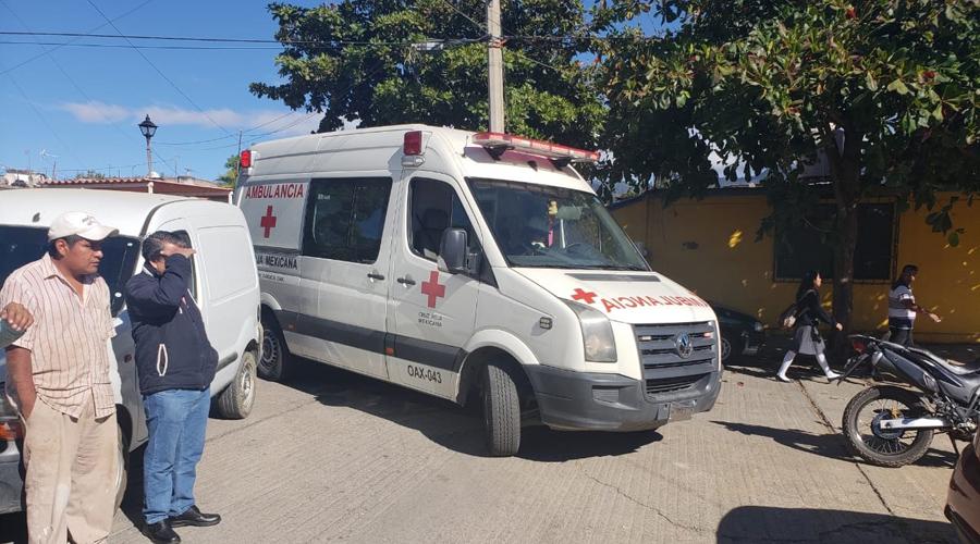 Se electrocuta albañil en el Infonavit primero de Mayo | El Imparcial de Oaxaca