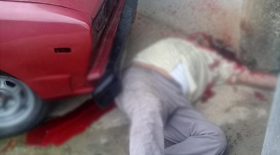 Asesinan a balazos a un hombre en Jalapa de Díaz | El Imparcial de Oaxaca