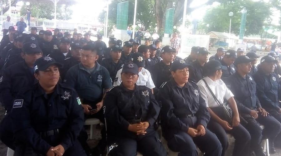 Faltan policías en Tuxtepec | El Imparcial de Oaxaca