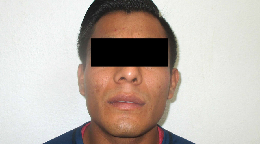 Detienen a presunto cadenero en la Central de Abasto | El Imparcial de Oaxaca