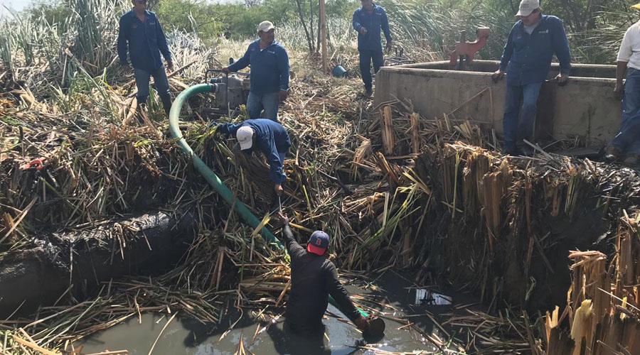 Fugas dejan a  Salina Cruz sin agua | El Imparcial de Oaxaca