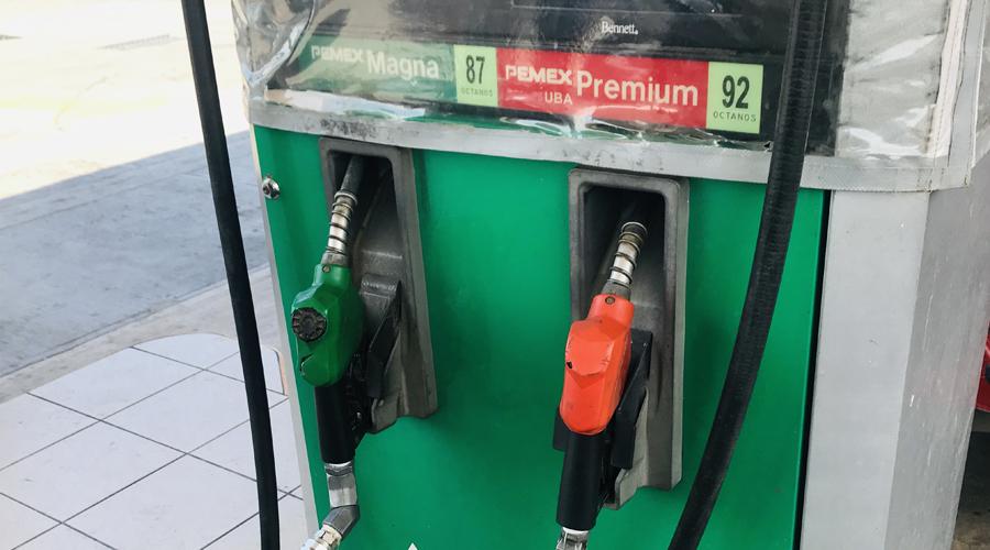 Gasolineros del Istmo reconocen desabasto | El Imparcial de Oaxaca