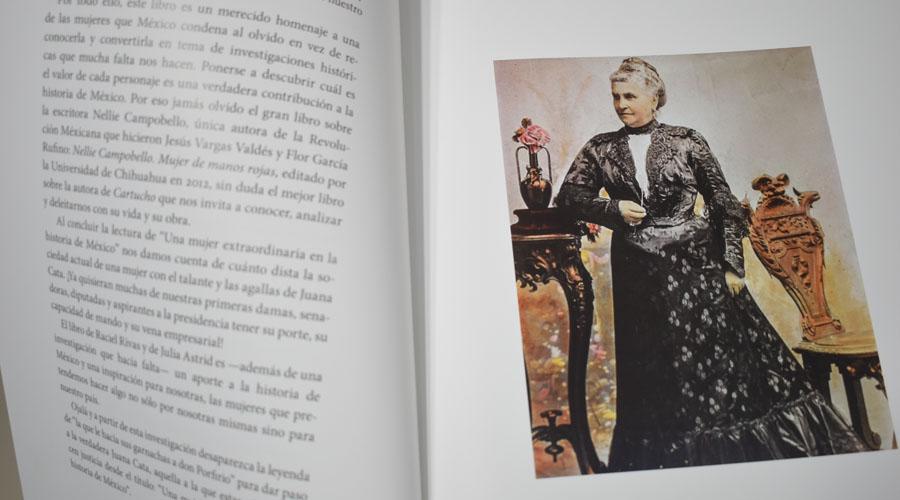 Juana Cata Romero una mujer que la historia  condenó al olvido