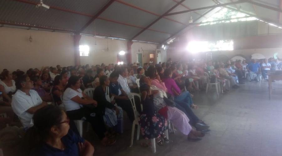 Jubilados piden prima  y bono de antigüedad | El Imparcial de Oaxaca
