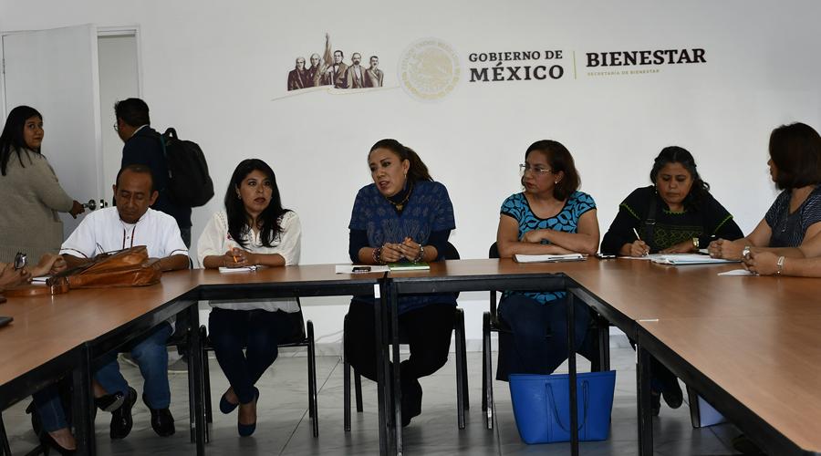 En incertidumbre madres beneficiadas de estancias infantiles en Oaxaca. Noticias en tiempo real