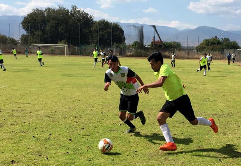 Liga mayor A, por la 3ª jornada | El Imparcial de Oaxaca