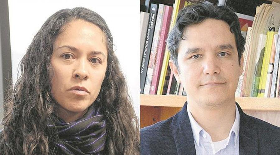 La Secretaría de Cultura  hace nombramientos  en vinculación cultural  y Alas y Raíces | El Imparcial de Oaxaca