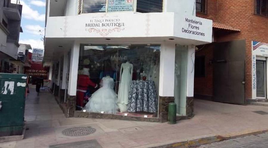 Roban más de 200 mil pesos en ropa de tienda huajuapeña | El Imparcial de Oaxaca