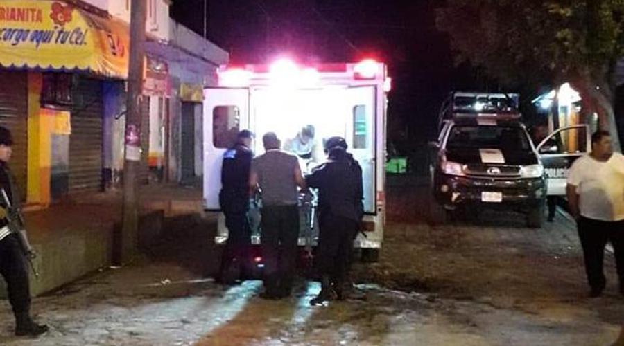 Lo matan de tres disparos en Santa María Huatulco   El Imparcial de Oaxaca
