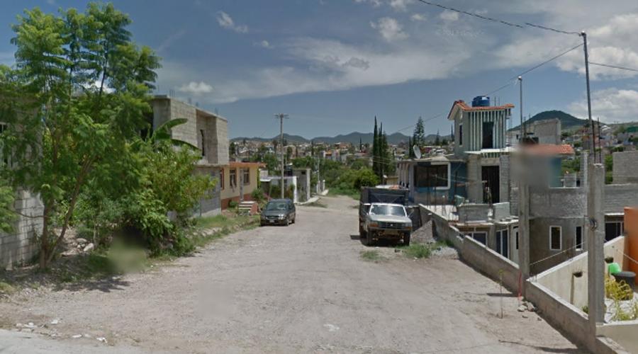 Menor muere al caerle barda en Huajuapan de León   El Imparcial de Oaxaca