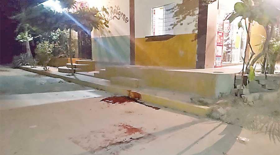 Matan a balazos a dos jóvenes en Pinotepa Nacional | El Imparcial de Oaxaca
