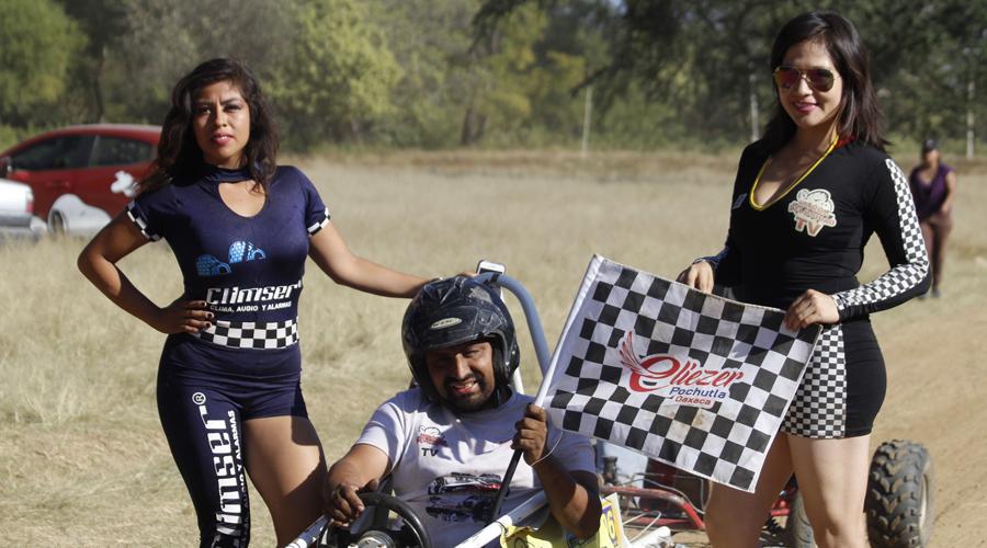 Arrancará 2o Campeonato de Off Road Extremo Oaxaca | El Imparcial de Oaxaca
