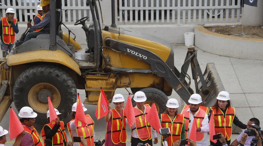 Inicia remodelación del gimnasio Ricardo Flores Magón   El Imparcial de Oaxaca