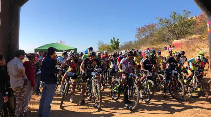Asociación de Ciclismo Competitivo da a conocer su calendario 2019   El Imparcial de Oaxaca