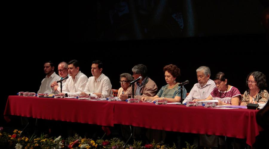 """Margarita Toledo: la Guelaguetza para  """"mostrar lo que somos"""""""