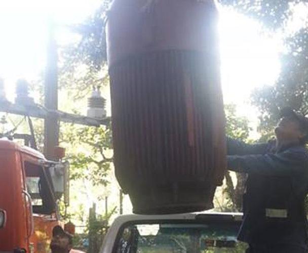 Matías Romero aún sin agua