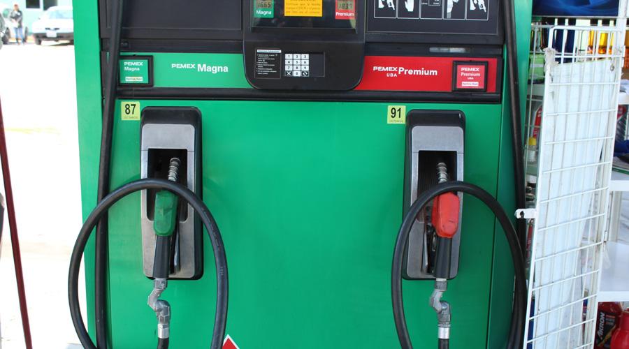 Pese al incremento del IEPS, la gasolina podría seguir bajando | El Imparcial de Oaxaca
