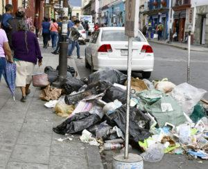 Peligros para la salud de los tiraderos de basura