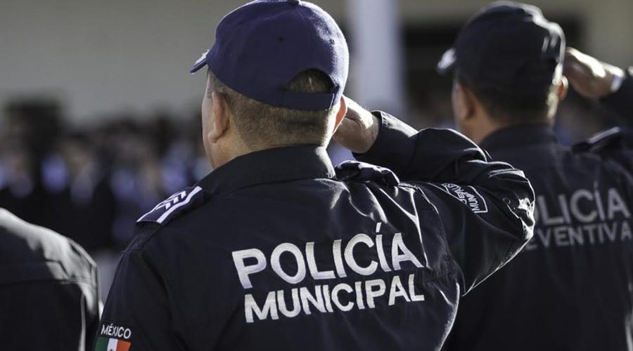 Policía Municipal de  San Pedro Jicayán  reclama sueldos | El Imparcial de Oaxaca