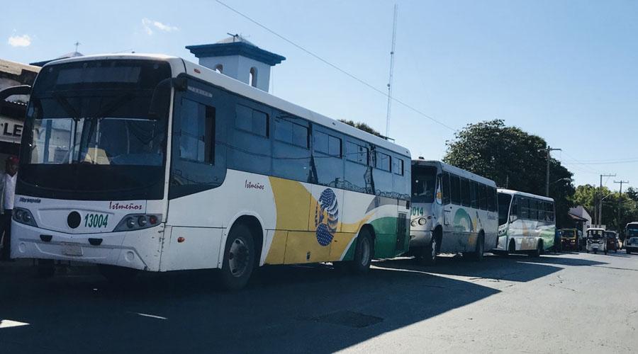 Preocupa a transportistas  del Istmo el desabasto de combustible | El Imparcial de Oaxaca