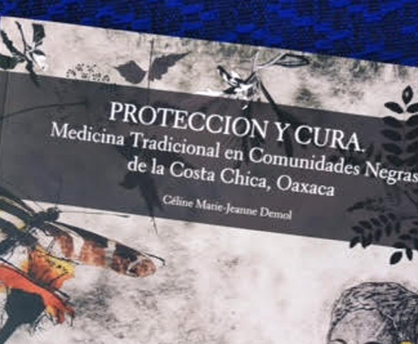 Publican libro de medicina tradicional de la Costa Chica de Oaxaca