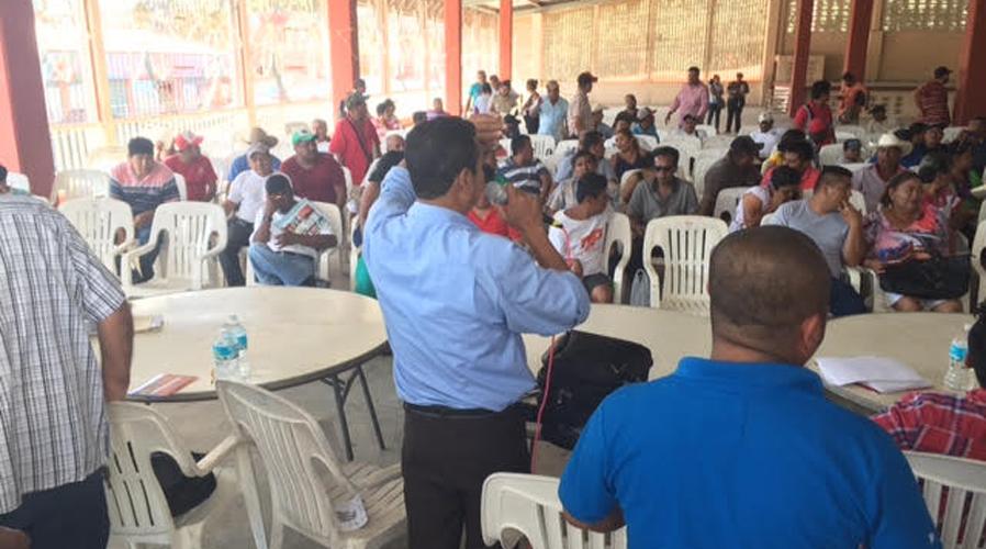 Se agudiza conflicto de transporte en Pinotepa Nacional | El Imparcial de Oaxaca