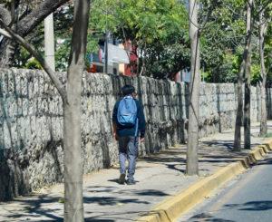 Se agudiza inseguridad  para los estudiantes de Oaxaca