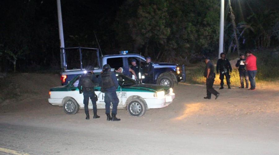 Dejan un hombre herido en asalto a gasolinera de Cuicatlán | El Imparcial de Oaxaca