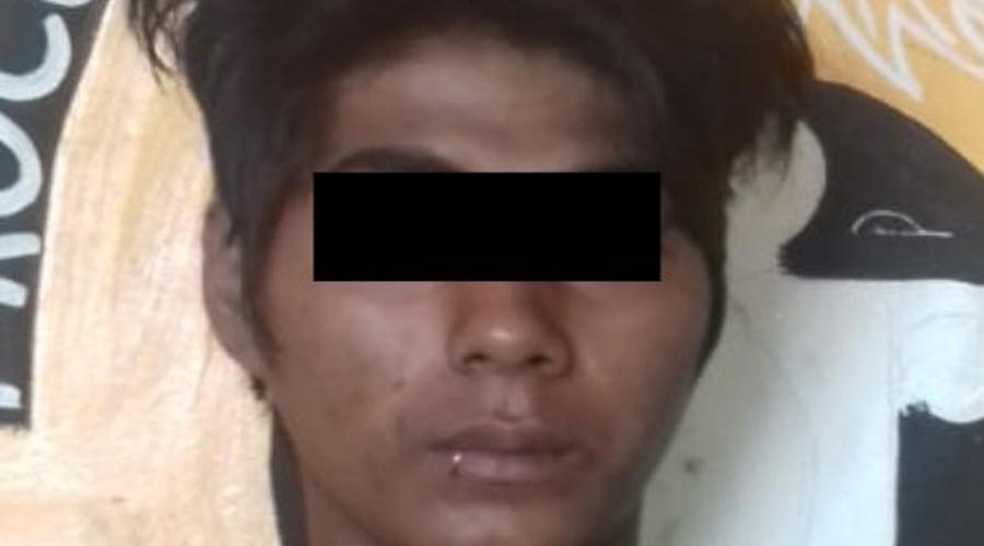 Detienen a hombre acusado de matar a su padre a puñaladas | El Imparcial de Oaxaca