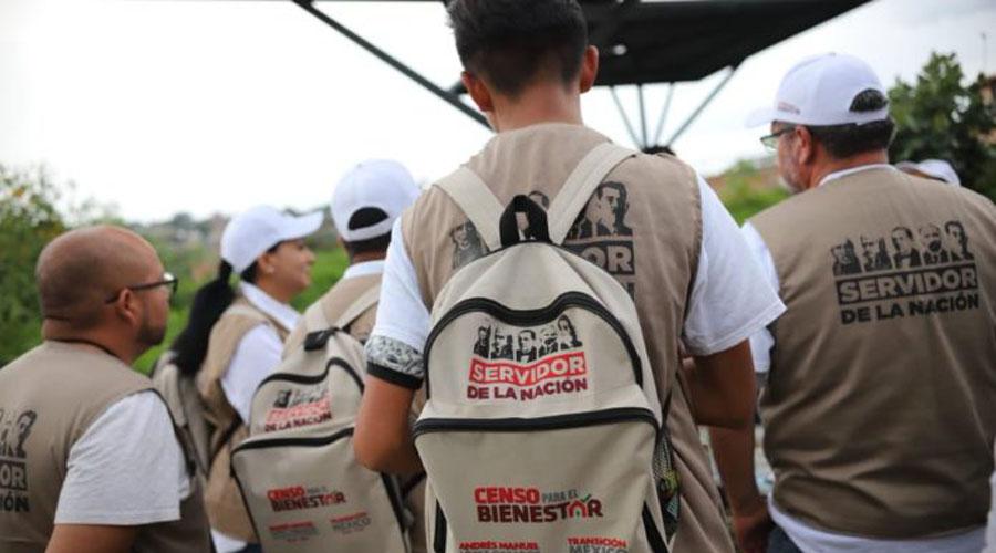 Servidores de la Nación, sin recibir sus salarios | El Imparcial de Oaxaca