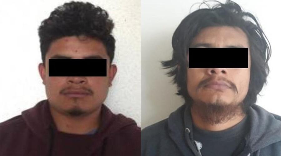 Arrestan a presuntos ladrones de más de 2 mdp en San Juan Atepec | El Imparcial de Oaxaca