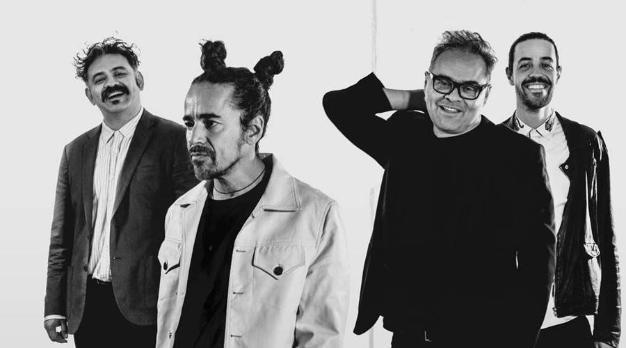 Tacubos celebrarán 30 años de carrera con un segundo MTV Unplugged | El Imparcial de Oaxaca