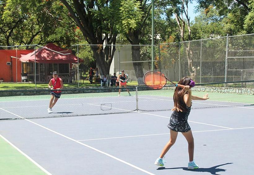 Definirán a los campeones del Torneo Estatal Infantil y Juvenil de Tenis | El Imparcial de Oaxaca